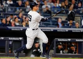 Yankees slugger Aaron Judge to earn ...