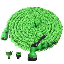 25 150ft flexible garden water hose