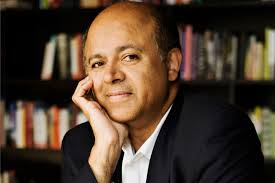 About the Author: Abraham Verghese - doctorsbookclub