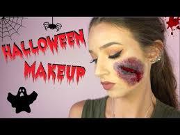 simple makeup tutorial using