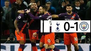 Tottenham Hotspur vs Manchester City (29.10.2018) - EPL Highlights ...