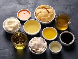 mon soapmaking oils