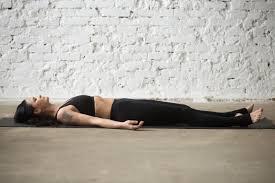 yoga nidra yogic sleep
