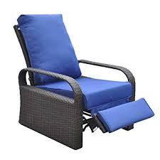 outdoor recliner chair replacement