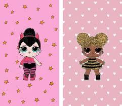 surprise lol doll wallpaper apk
