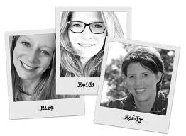Mandy Hasslen-Gartner, Heidi Smith, & Mira Weinfeld - ADHD Kid Coach LLC,  Anchored Attention LLC & MiraMind X - Caroline Maguire