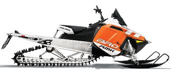 2016 polaris snowmobile model lineup