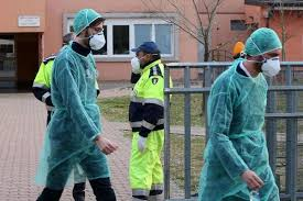 Image result for italian emergency doctors