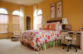 amazing orange chevron curtains ideas