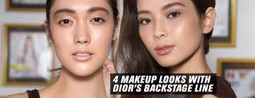 we got 2 makeup artists to show off