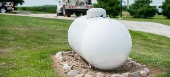 propane tank 100 gallon 500 gallon