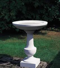 cast stone bird baths haddonstone