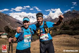 2019 - Everest Trail Race