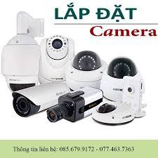 Lắp đặt Camera An Ninh - Camera Giám Sát - Chất Lượng Giá Rẻ - Home