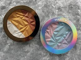 hard candy just glow highlighters