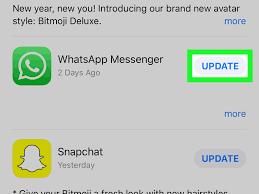 Come Aggiornare WhatsApp su iPhone o iPad: 4 Passaggi