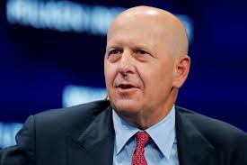 Goldman Sachs hires former Amazon executive for top technology role