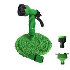 flexible garden water hose