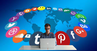 Social media marketing: Six trends to keep your eyes on - Wall ...