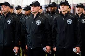 cambridge northeastern police academy