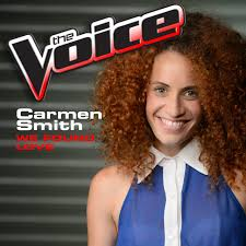 We Found Love - The Voice Performance, a song by Carmen Smith on ...