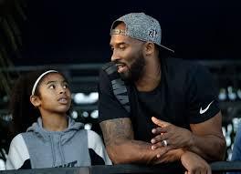 Gianna Bryant helped rekindle Kobe's love of basketball - The ...