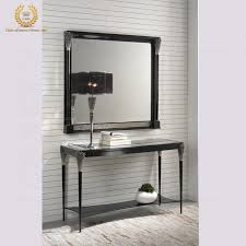 china modern console tables black