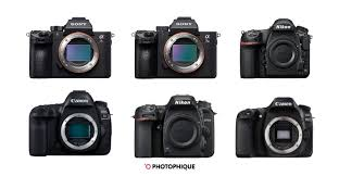 8 best wedding photog cameras 2020
