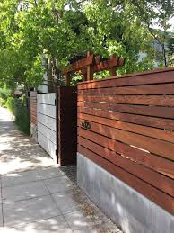 Image Result For Modern Concrete Fence Panels Privacy Fence Designs Wood Fence Design Fence Design