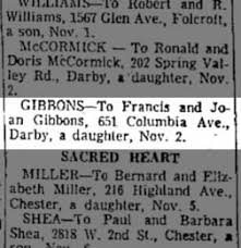 Delaware County Daily Times from Chester, Pennsylvania on November 12, 1959  · Page 48