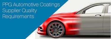 ppg automotive quality ppg paints