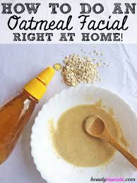 diy oatmeal at home easy way