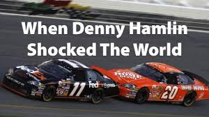 Denny Hamlin Net Worth 2020: Age ...