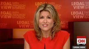Ashleigh Banfield Anchors Her Last CNN Legal View | TVNewser