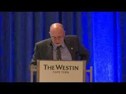 Adam Kirkman, Head of ESG at AMP Capital - YouTube