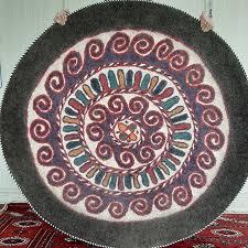 نمد ترکمن