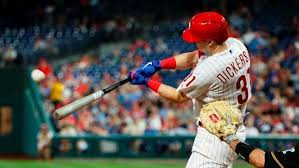 Corey Dickerson powers Philadelphia Phillies to rout of Pittsburgh ...
