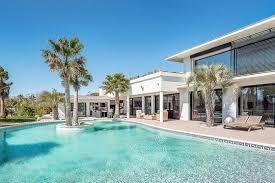 villa de luxe avec cheminée grau d agde