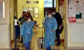 Coronavirus: i morti salgono a 7, i contagi in Italia sono in ...