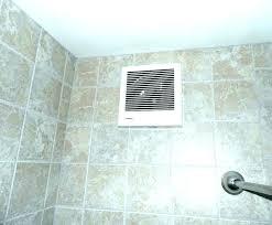 through wall bathroom fan whatchawant