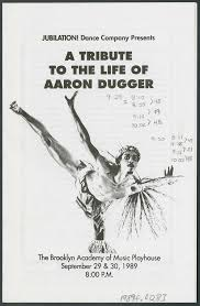 A TRIBUTE TO THE LIFE OF AARON DUGGER