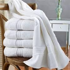 parador luxury hotel bath towel 100
