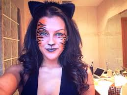 flawssy tiger makeup to try