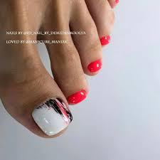 Installation Of Acrylic Or Gel Nails In 2020 Ladne Paznokcie