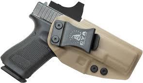 best glock 19 iwb concealed carry