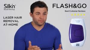 silk n flash go express review