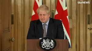 Coronavirus: Boris Johnson announces UK ...