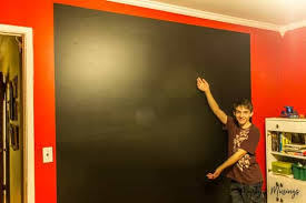 how to paint over dark walls tips
