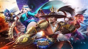 mobile legends esports league