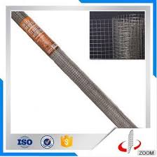 Hot Dipped Steel Matting Welded Wire Mesh Fence Panels In 6 Gauge Equipmentimes Com